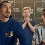 Visa Commercial with Zlatan Ibrahimovic