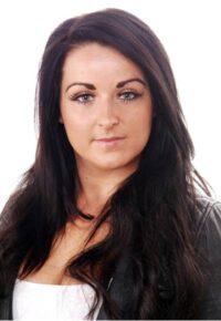 Abbie Louise Mason