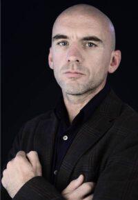 David Newbrook