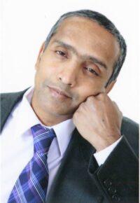 Feruz Ali