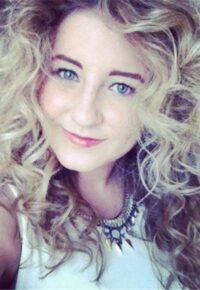 Hannah Davison