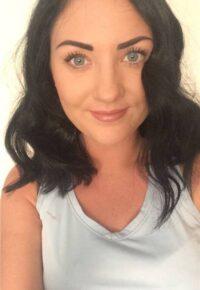 Jodie McIntyre