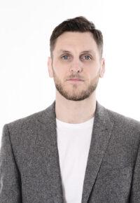 Michael McCabe-Smith