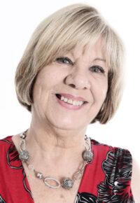 Linda Warburton