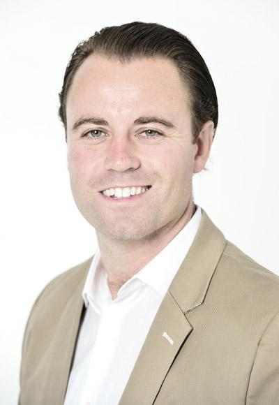 Sean Sutton