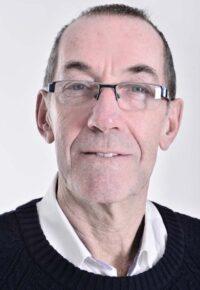 Alan Harkness