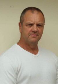 Pete McDowell