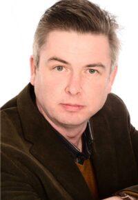 Steve Britch