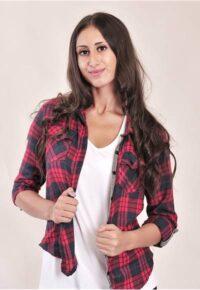 Tasha Safiya