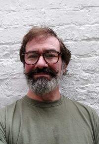 David Charles-Cully