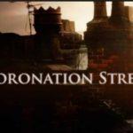 Coronation Street Filming