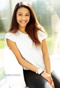 Jasmine Anderson