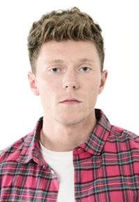 Luke Charnley