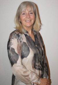 Lorraine Harkness
