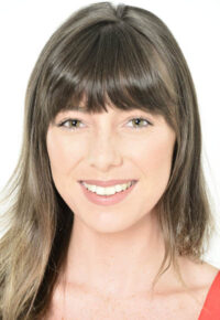 Megan Hulme