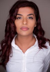 Alisha Sahota