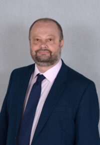Mark Highfield