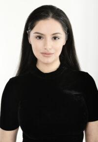 Natasha Ramnarine