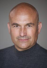 Paolo Bafico