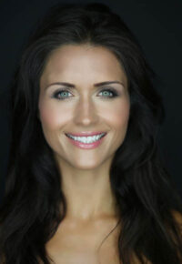 Rebecca Mellor