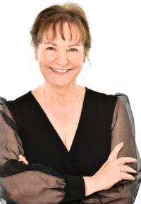 Christine Buxton