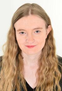 Sarah Bricknell